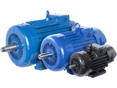 Что такое электродвигатель?