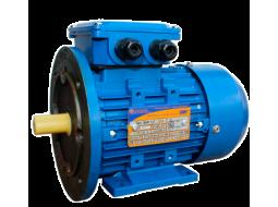 Электродвигатель 5АИ 71A2 - 0,75x3000 IM2081(B35) лапы+фланец ЭЛКОМ
