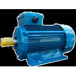 Электродвигатель 5АИ 80A4 - 1,1x1500 IM1081(B3) лапы ЭЛКОМ