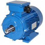 Электродвигатель АИР 100L4 - 4x1435 IM1081(B3) лапы ЭЛМАШ