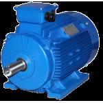 Электродвигатель АИР 355L8 - 250x740 IM1081(B3) лапы ЭЛМАШ