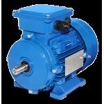 Электродвигатель АИР 71A2 - 0,75x2820 IM1081(B3) лапы ЭНЕРАЛ