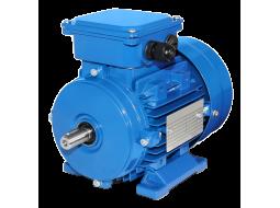 Электродвигатель АИР 56A2 - 0,18x2720 IM1081(B3) лапы ЭЛМАШ