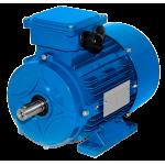 Электродвигатель АИР 80B2 - 2,2x2835 IM1081(B3) лапы ЭНЕРАЛ