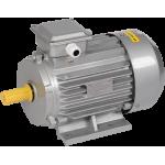 Электродвигатель АИР 100L2 - 5,5x2870 IM1081(B3) лапы iEK DRIVE