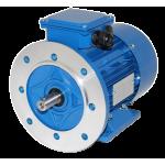 Электродвигатель АИР 80A2 - 1,5x2850 IM2081(B35) лапы+фланец ЭЛМАШ
