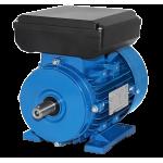 Электродвигатель однофазный АИС2Е 100L2 - 3x2830 Лапы 1081 (1001) B3 ЭЛМАШ