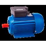 Электродвигатель однофазный АИР2Е 100LA4 - 2,2x1500 Лапы 1081 (1001) B3 ЭНЕРАЛ