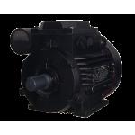 Электродвигатель однофазный АИРЕ 80C2 - 2,2x3000 Лапы 1081 (1001) B3 МЗЭ